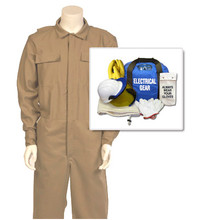 NSA HRC2 Protera Coverall Kit