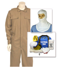NSA HRC2 Protera Coverall Kit with Knit Hood