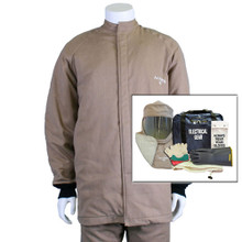 NSA HRC4 Protera Short Coat and Bib Kit