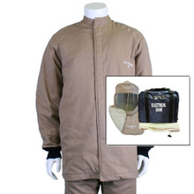 NSA HRC4 Protera Short Coat and Bib Kit with NO Gloves