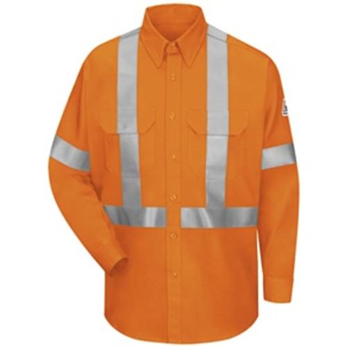 6oz. Uniform Shirt with CSA Reflective Trim
