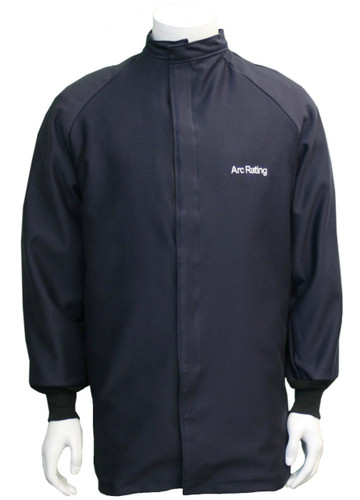 NSA Indura Ultra Soft® Short Coat HRC2