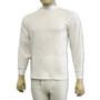 NSA FR Long Underwear Mock Turtleneck