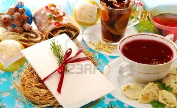 Christmas Specialties