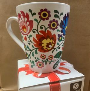 Coffee  tea mug kubek