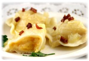 Pierogi Potato&Cheddar Cheese Pierogi z Ziemniakami i Serem Cheddar