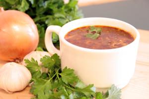 Beef Tripe Soup - Flaki