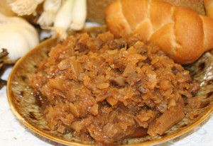 Hunter Stew - Bigos