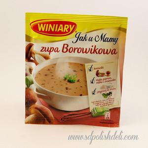 Winiary Boletus Soup