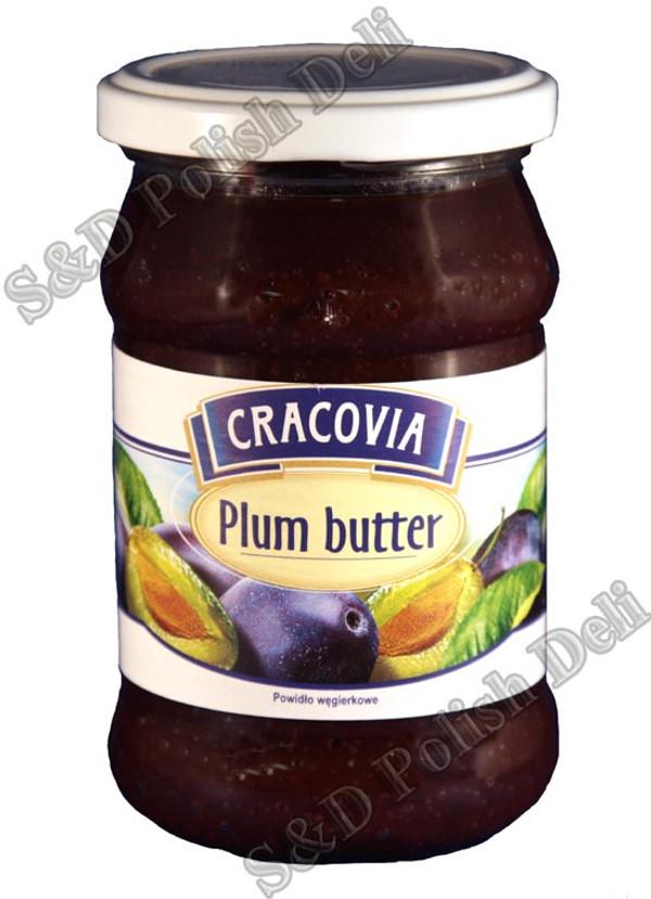 Plum Butter