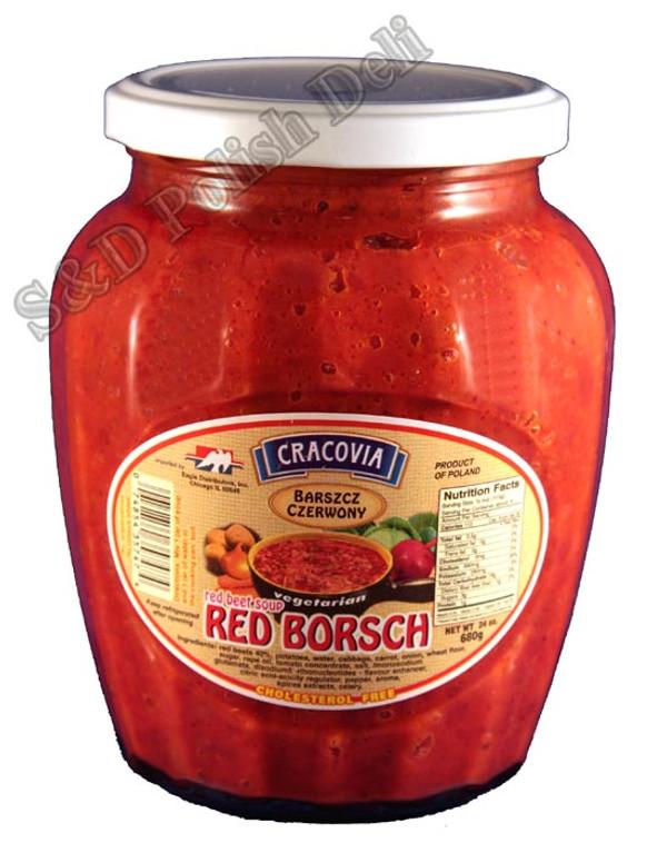 Red Borsch