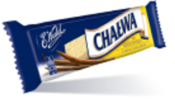 Vanilla Flavored Chalwa bar