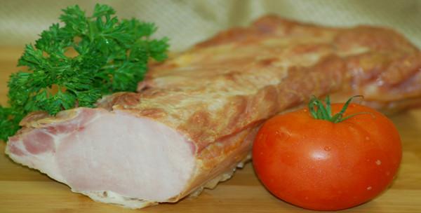 Canadian Bacon Regular