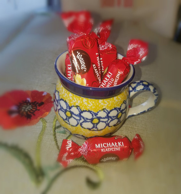 Michalki Chocolate Candy
