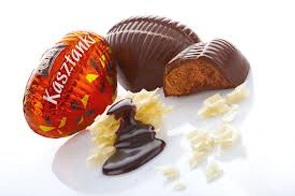 Kasztanki Chocolate Candy