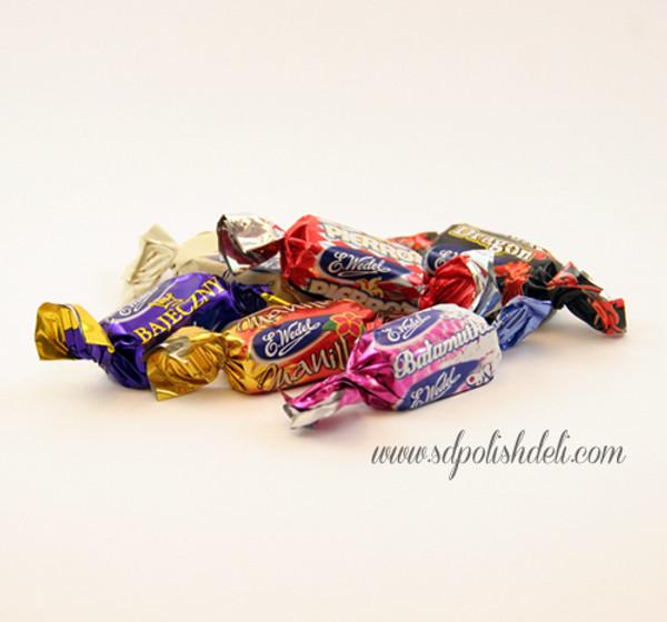 Mieszanka Wedlowska Chocolate Candy