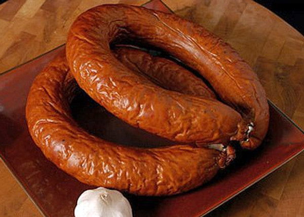 Krajana Smoked Kielbasa- 1.5 pounds