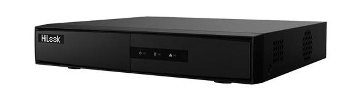 80Mbps Bit Rate Input Max (up to 8-ch IP video), H.265/H.265+/H.264/H.264+, 1 SATA interface, standalone 1U 315 case(Metal)