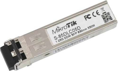 SFP module 1.25G MM 550m 850nm