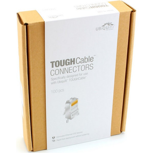 TOUGHCable Ethernet Connector