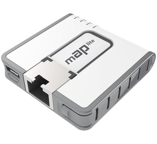 2.4GHz mAP lite AP 802.11bgn 2x2