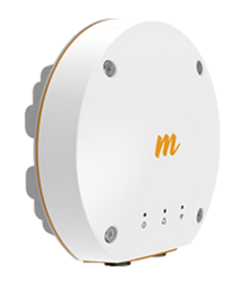 11GHz 1.5Gbps capable PtP backhaul, connectorized