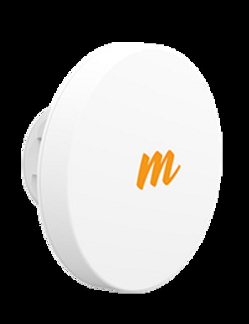 5GHz 500 Mbps+ 20dBi Client Device