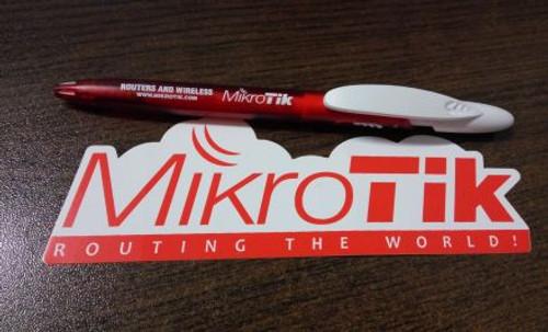Mikrotik Pen
