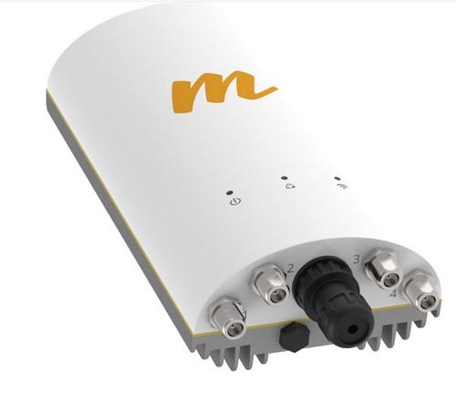 5GHz 1 Gbps+ 4x4 MU-MIMO AP