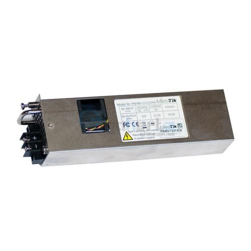 CCR1072  Hot Swap ±48V Power supply assembly with fan 12V 150W
