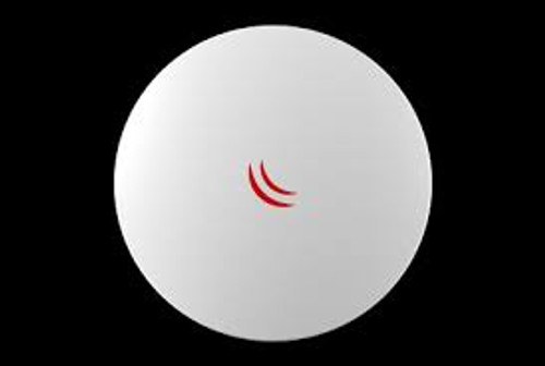 Dual chain 25dBi Long Range 5.9-6.4GHz Integrated antenna for licensed band