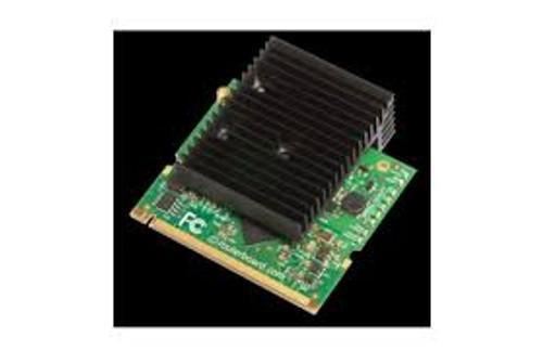 2.4GHz Super HP MiniPCI 802.11bgn 1x1
