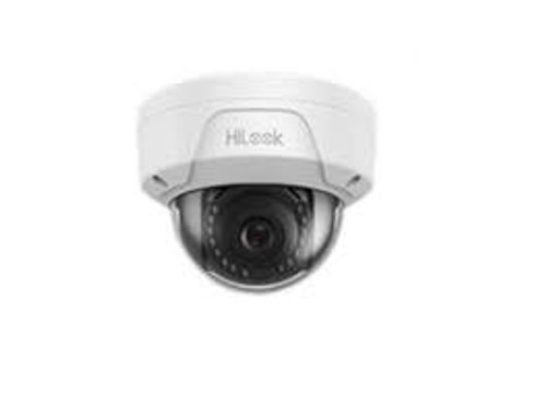 """1/2.8"""" Progressive CMOS, ICR, 1920x1080:25fps(P)/30fps(N), H.265/H.264+&H.264, 3D DNR, BLC, DC12V & PoE,Support mobile monitoring via Hik-Connect *power supply no included"""