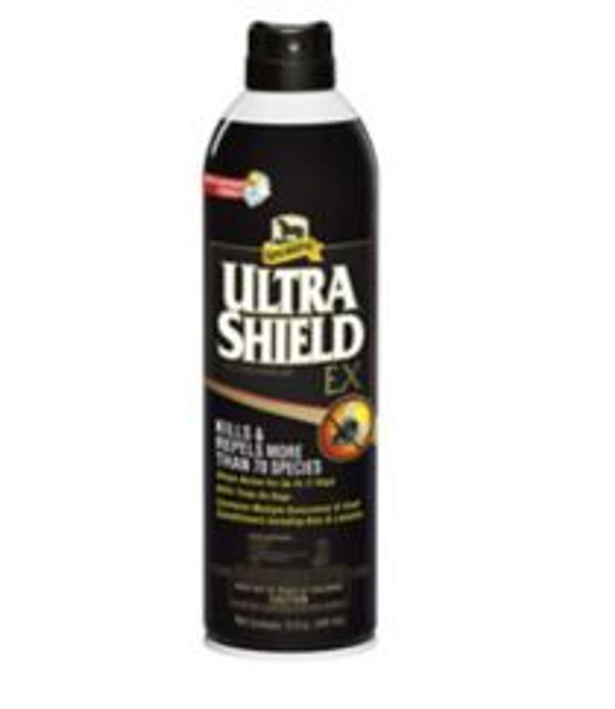 UltraShield® EX Insecticide & Repellent 15 oz