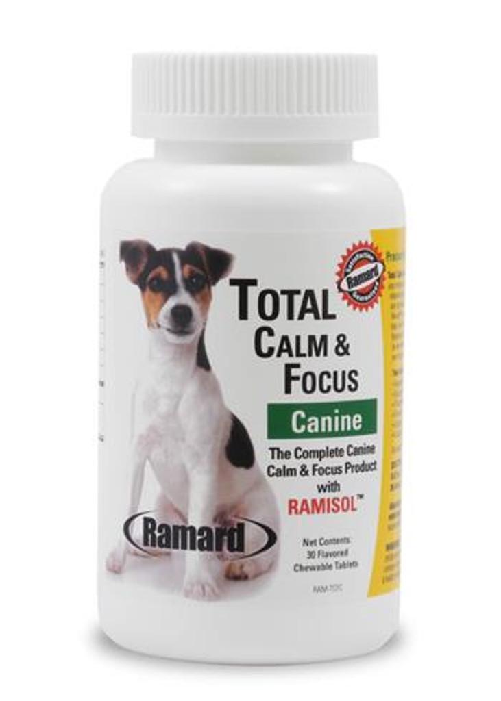 Total Calm & Focus - Canine