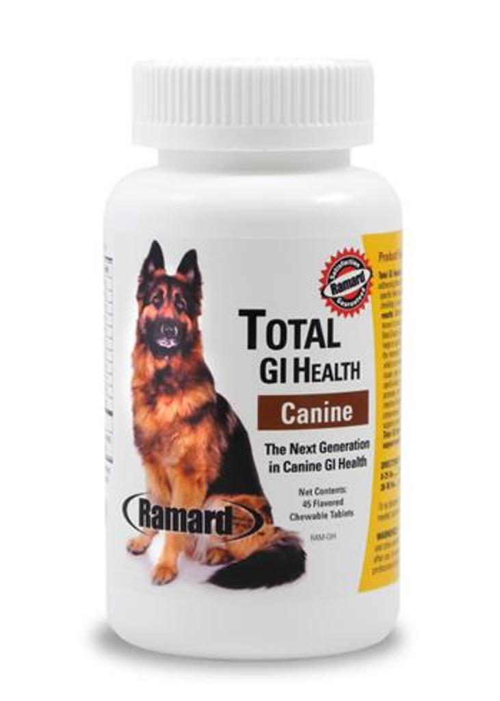 Total GI Health Canine