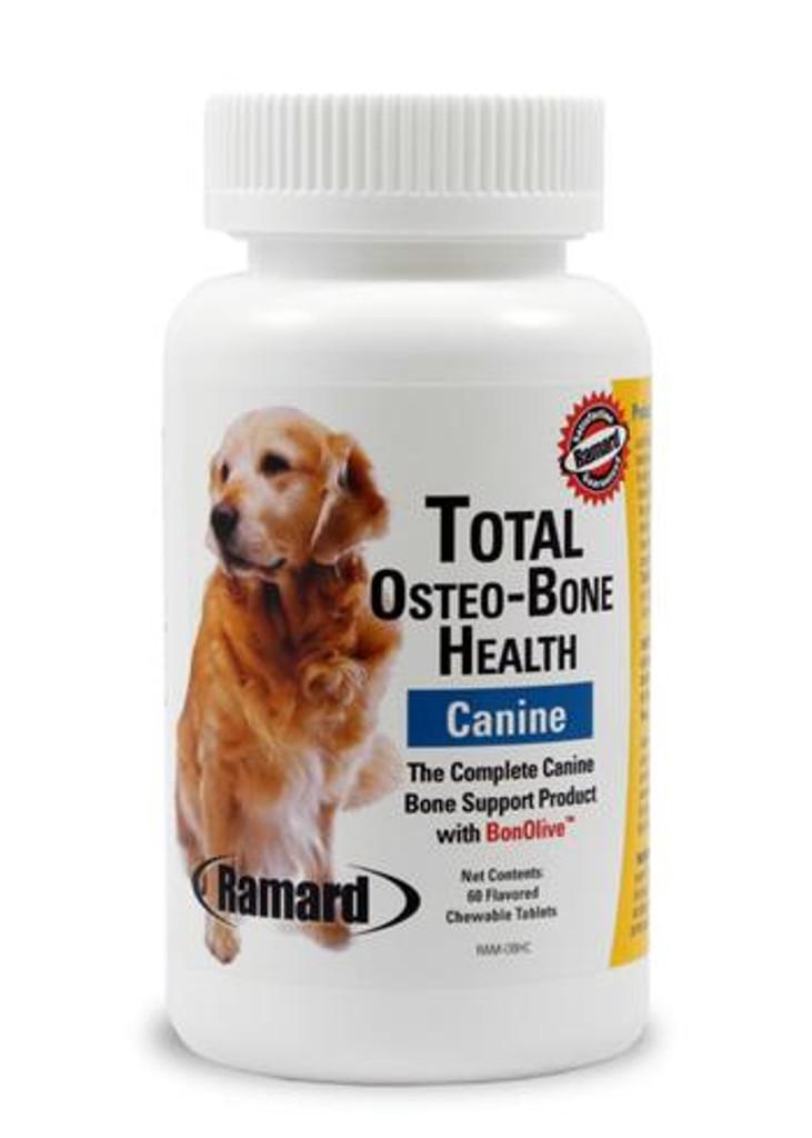 Total Osteo-Bone Health