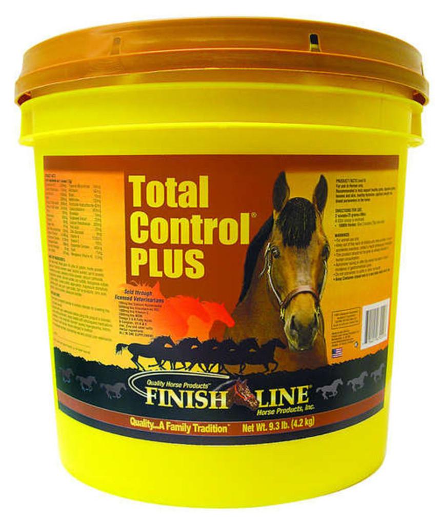 Total Control Plus