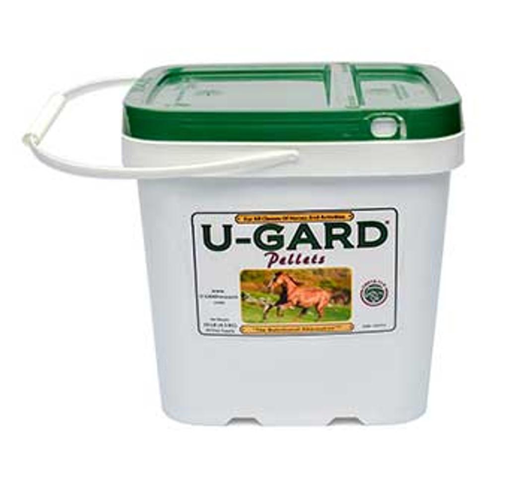 U-GARD Pellets 10 lbs