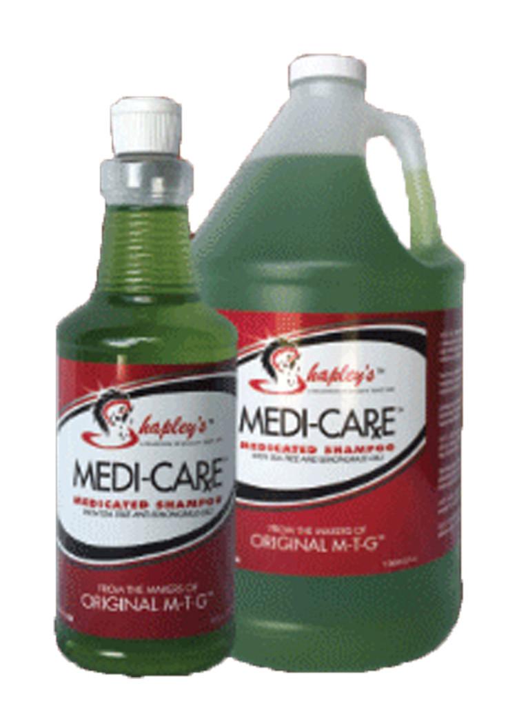 MEDI-CARE rx Medicated Shampoo Gallon