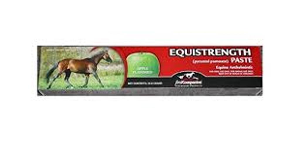 Equistrength Paste