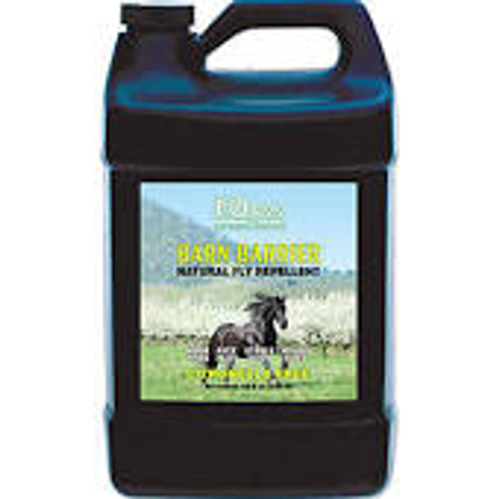Barrier Natural Fly Repellant Gallon