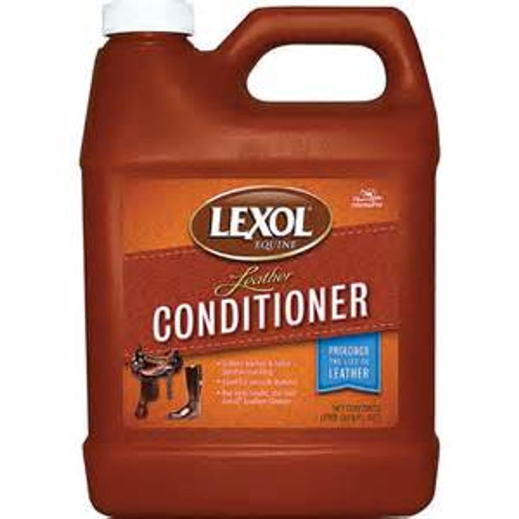 Lexol Leather Conditioner 1 Liter