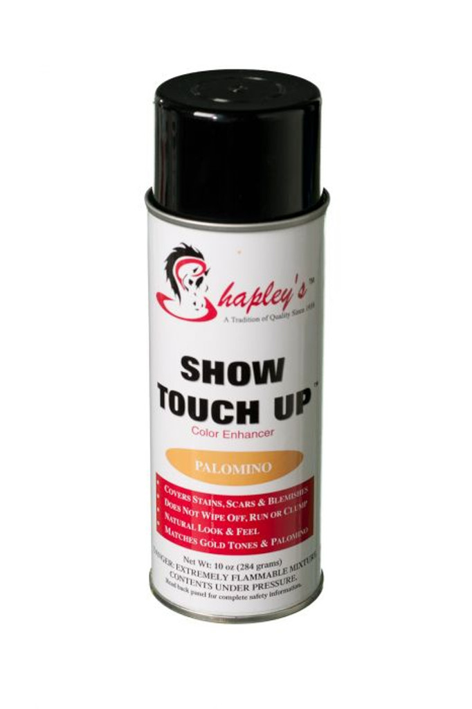 Shapley's Show Touch Up Color Enhancer, Palomino
