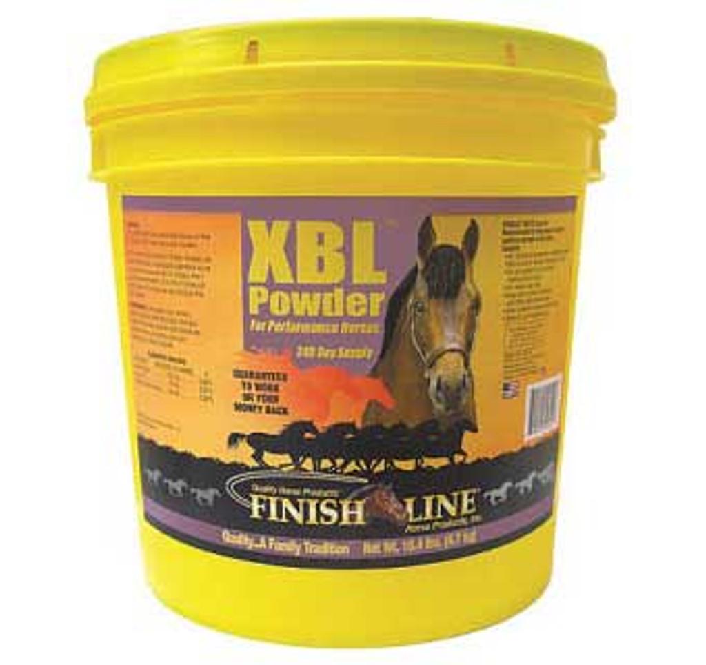 XBL Powder 10.4 lb bucket