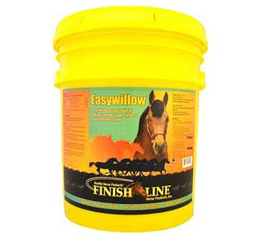 Easywillow Equine Supplement Size: 300 Day (18.4 lbs)