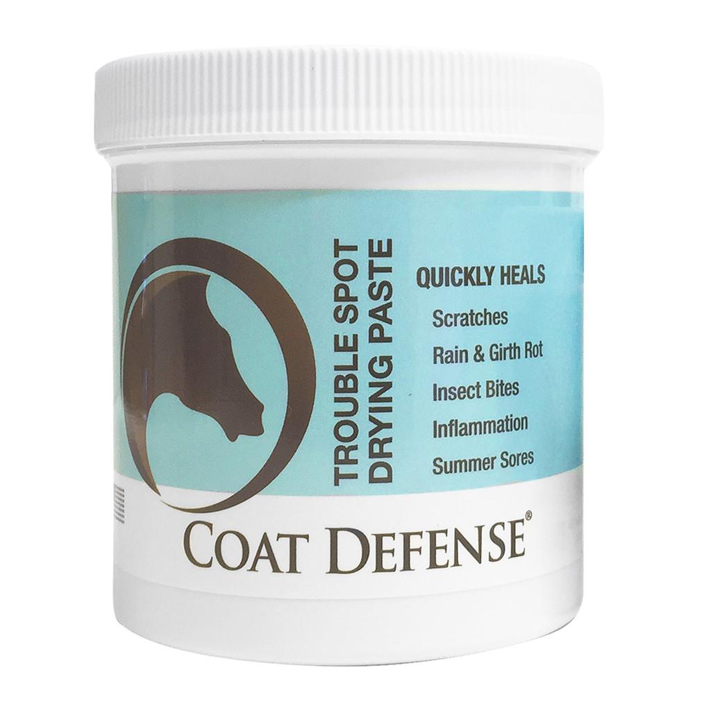 Coat Defense spot paste