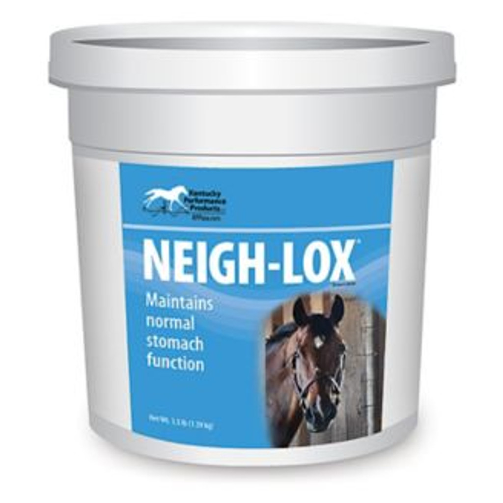 Neigh-Lox gastric aid