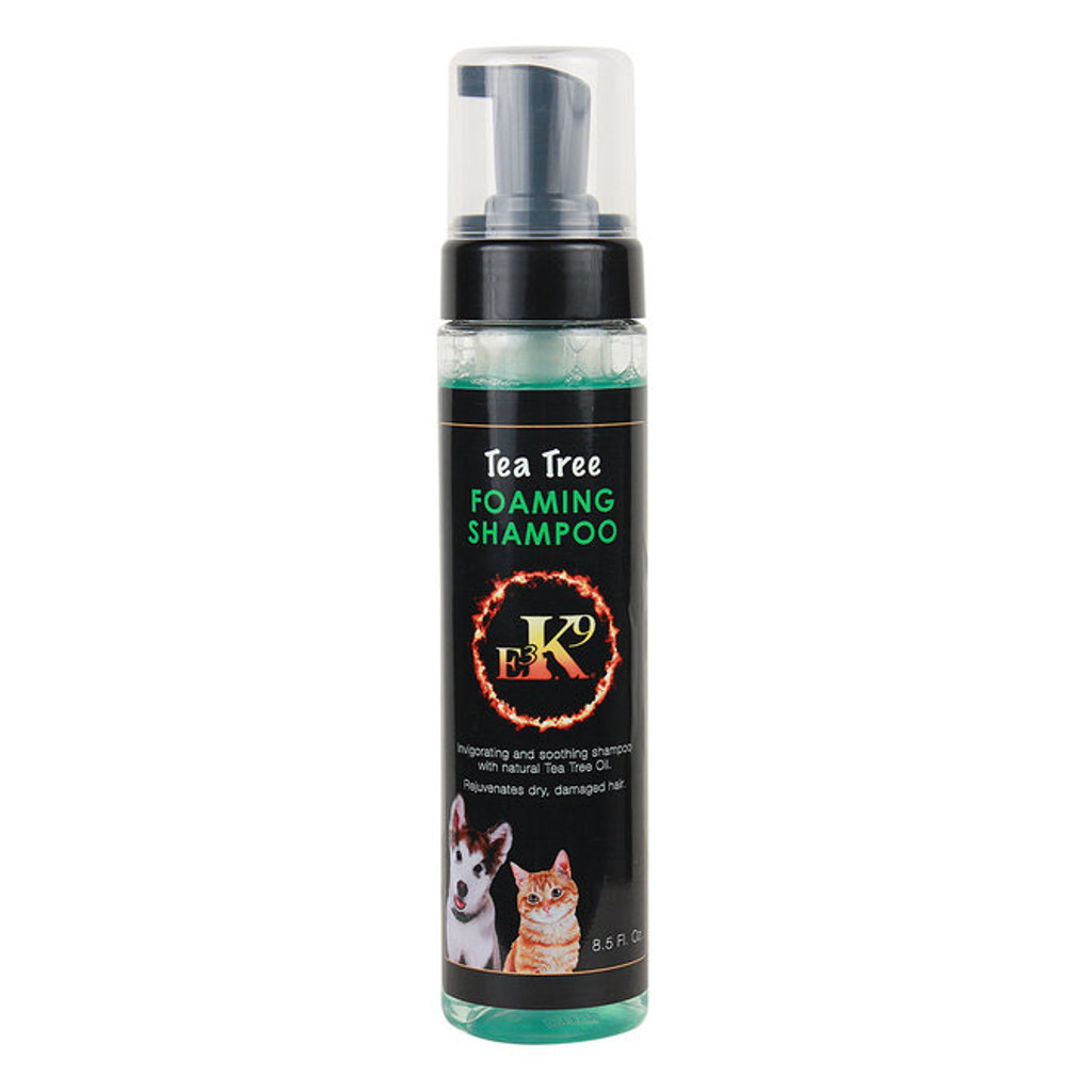 Pet Tea Tree Shampoo