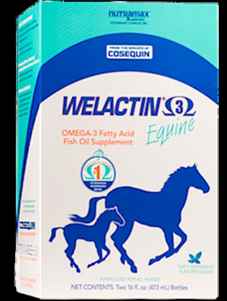 Welactin® Equine Twin Pack